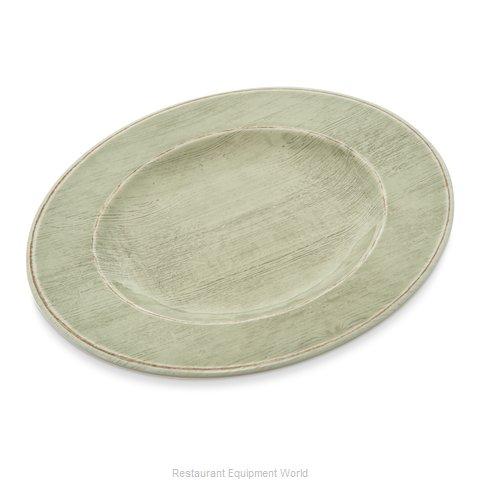 Carlisle 6400246 Plate, Plastic