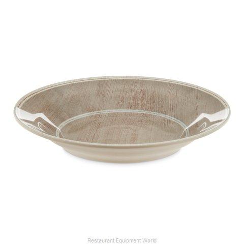 Carlisle 6400370 Soup Salad Pasta Cereal Bowl, Plastic