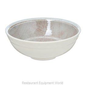 Carlisle 6400570 Soup Salad Pasta Cereal Bowl, Plastic