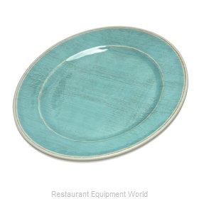 Carlisle 6400715 Plate, Plastic