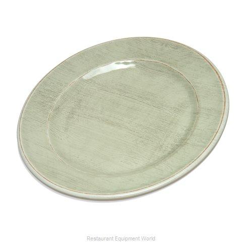 Carlisle 6400746 Plate, Plastic