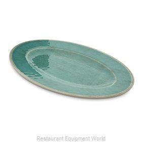 Carlisle 6402015 Plate, Plastic