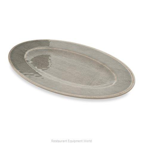 Carlisle 6402018 Plate, Plastic