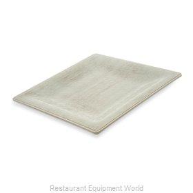Carlisle 6402206 Plate, Plastic