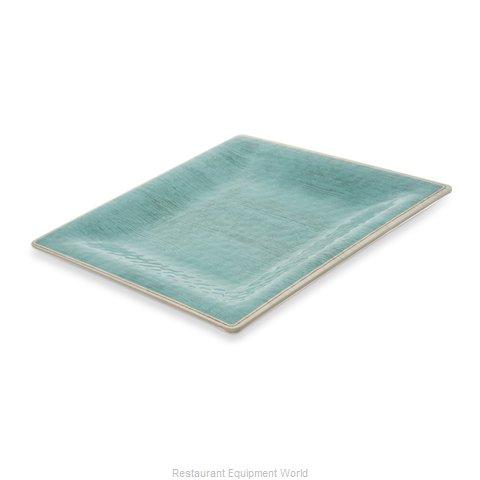 Carlisle 6402215 Plate, Plastic