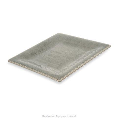 Carlisle 6402218 Plate, Plastic