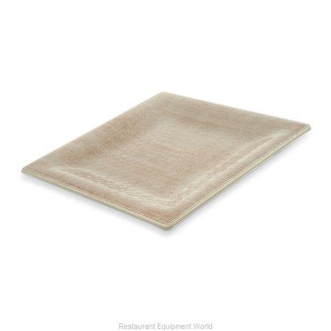 Carlisle 6402270 Plate, Plastic