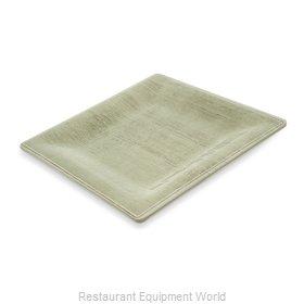 Carlisle 6402346 Plate, Plastic