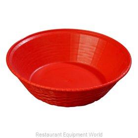 Carlisle 652405 Bread Basket / Crate