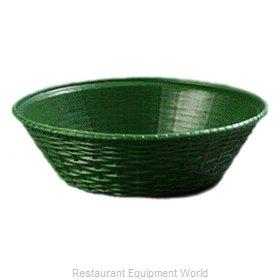 Carlisle 652409 Bread Basket / Crate