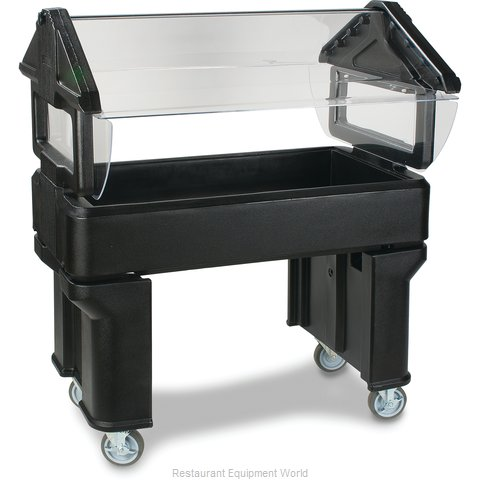 Carlisle 660503 Serving Counter Cold Pan Salad Buffet