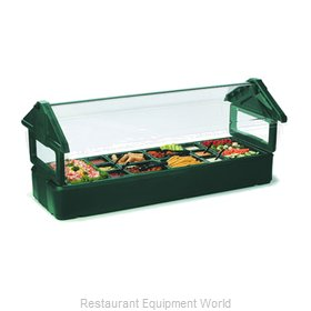 Carlisle 660605 Serving Counter, Cold Food
