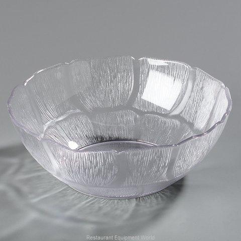 Carlisle 690807 Serving Bowl, Plastic