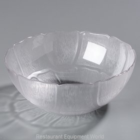 Carlisle 690907 Serving Bowl, Plastic