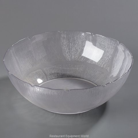 Carlisle 691907 Bowl Serving Plastic