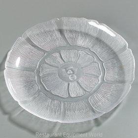Carlisle 695607 Plate, Plastic