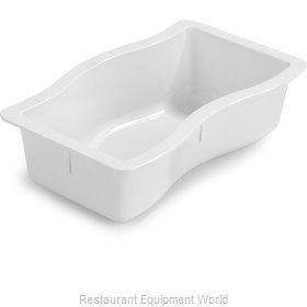 Carlisle 698402 Food Pan, Plastic