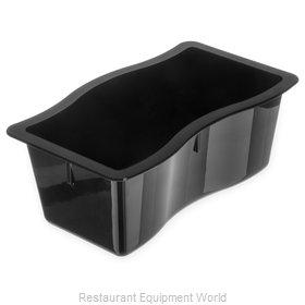 Carlisle 6984403 Food Pan, Plastic