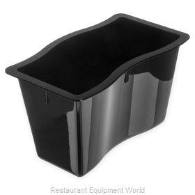 Carlisle 6984603 Food Pan, Plastic