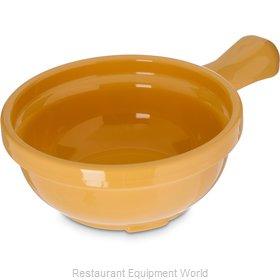 Carlisle 700622 Soup Salad Pasta Cereal Bowl, Plastic