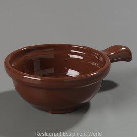 Carlisle 700828 Soup Salad Pasta Cereal Bowl, Plastic