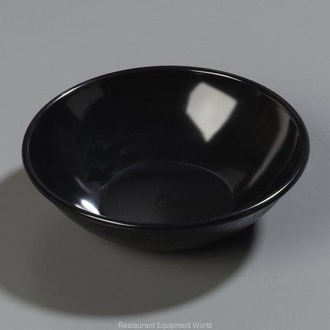 Carlisle 706003 Soup Salad Pasta Cereal Bowl, Plastic