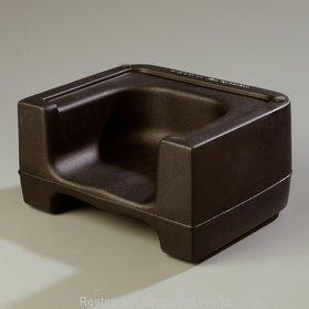 Carlisle 711003 Booster Seat, Plastic