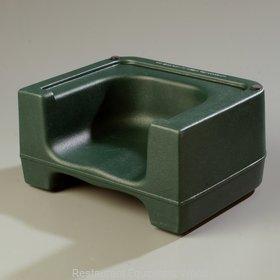 Carlisle 711008 Booster Seat, Plastic