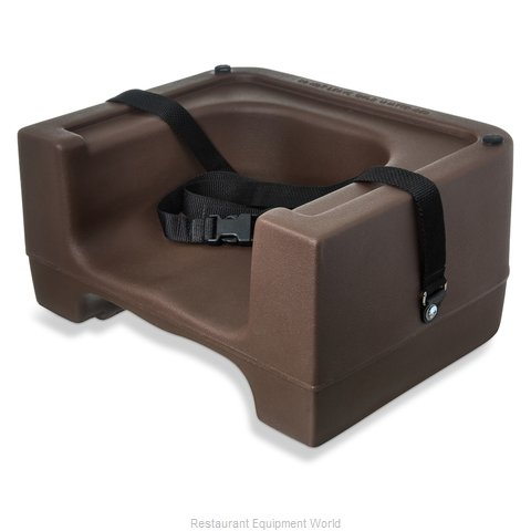 Carlisle 7111-401 Booster Seat, Plastic