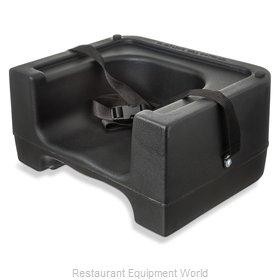 Carlisle 7111-403 Booster Seat, Plastic