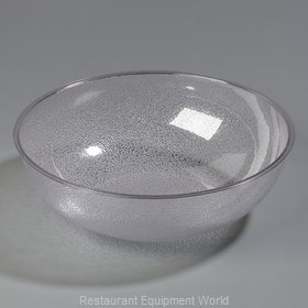 Carlisle 721507 Serving Bowl, Plastic