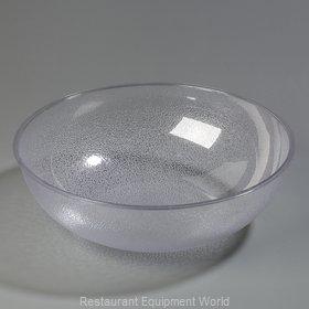 Carlisle 721807 Serving Bowl, Plastic
