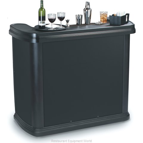 Carlisle 755003 Portable Bar