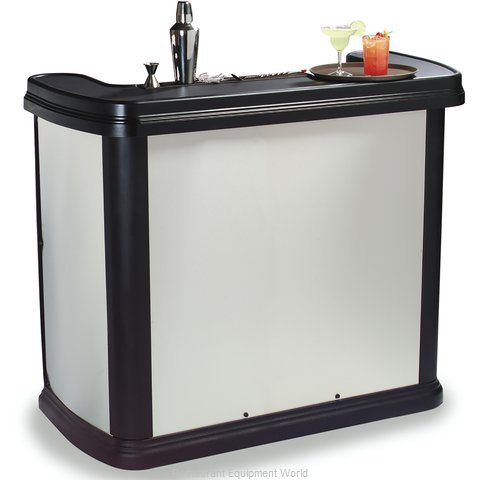Carlisle 755044 Portable Bar