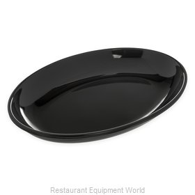 Carlisle 791403 Platter, Plastic