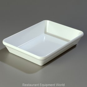 Carlisle 791902 Platter, Plastic