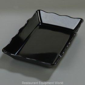 Carlisle 793003 Platter, Plastic