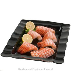 Carlisle 794403 Platter, Plastic