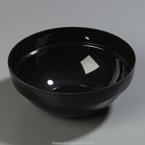 Carlisle 810003 Bowl Serving Plastic