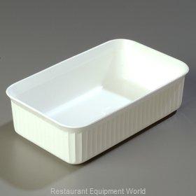Carlisle 811002 Salad Crock