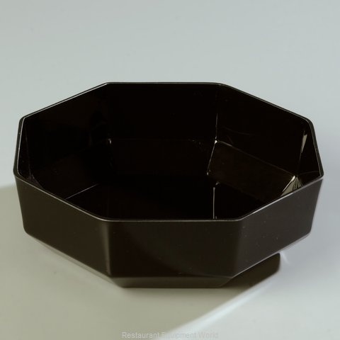 Carlisle 888703 Bowl Serving Plastic