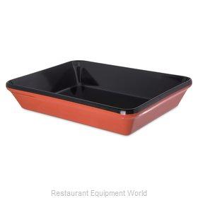 Carlisle 8919406 Platter, Plastic