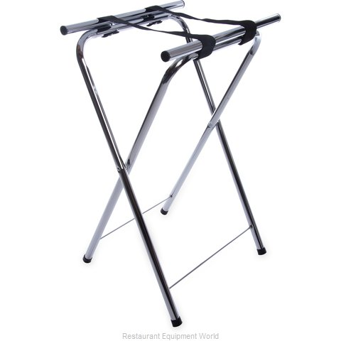 Carlisle C362538 Tray Stand Folding (Magnified)