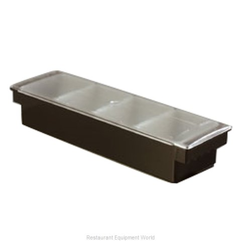 Carlisle CH1503 Bar Condiment Server Countertop