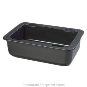 Carlisle CM104203 Food Pan Holder, Refrigerant Filled