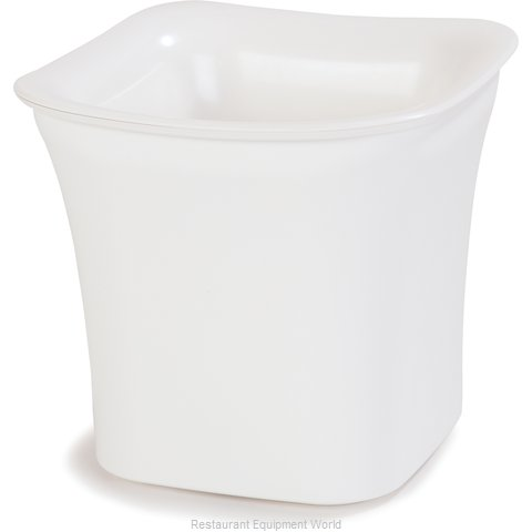 Carlisle CM140102 Food Storage Container, with Refrigerant