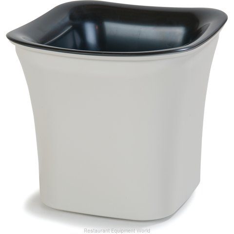 Carlisle CM1401442 Food Storage Container, with Refrigerant