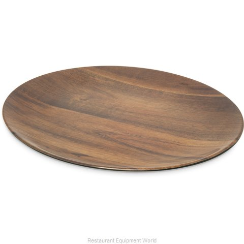 Carlisle EAG0469 Platter, Plastic
