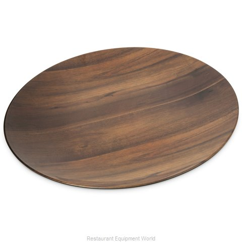 Carlisle EAG1069 Platter, Plastic