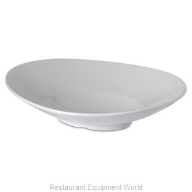 Carlisle HAL0302 Soup Salad Pasta Cereal Bowl, Plastic